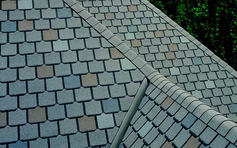 Roofing Shingle Options For Homeowners The Eagle Roofing Company
