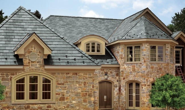 Choosing A Roof Color The Eagle Roofing Company Dallas
